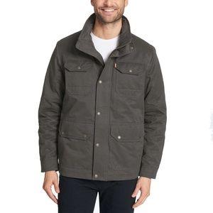 Levi's Men's Tavern Jacket * Gray * Select Size